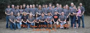 2017 Team