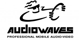 Audiowaves Car Horizontal and Vertical