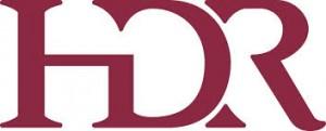 HDR Logo