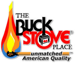 buck stove place